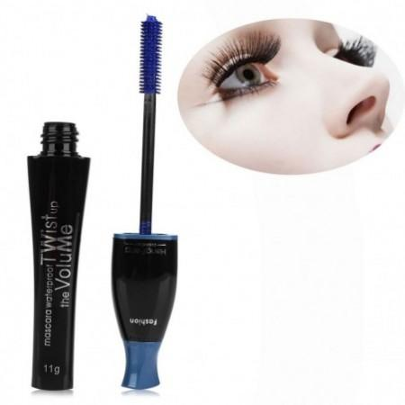 Magic Waterproof Long Lasting Eyelash Extension Volume Curling Mascara