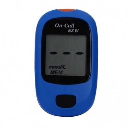 Professional Blood Glucose Meter