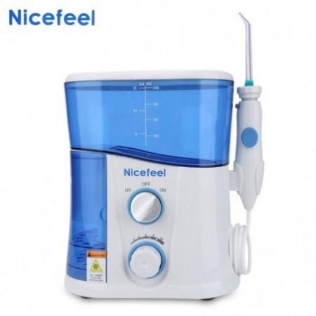 Nicefeel Dental Flosser Water Oral Care Teeth Cleaner Irrigator