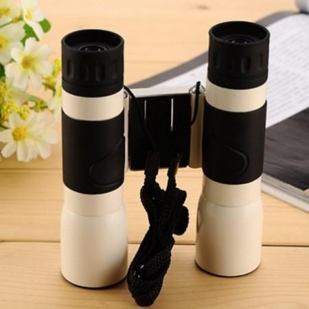 Jinjuli High-definition Close-up Portable Binocular Telescope 30X