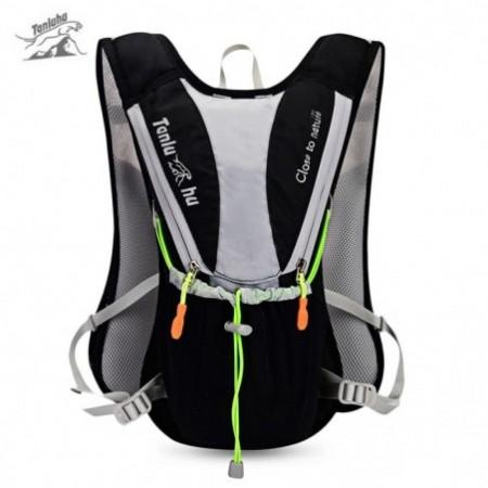 Tanluhu 675 10L Outdoor Running Cycling Hydration Backpack