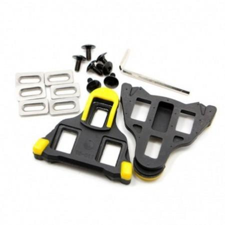 TB - 011 Splint Group Riding Road Bicycle Shoes Accessories