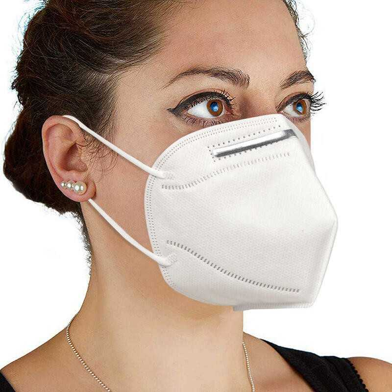 Anti-Dust Breathable Isolation Protective N95 Masks For Adult - GFN576564