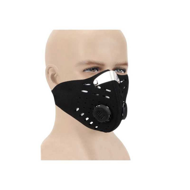 Sports Cycling Anti Dust Activated Carbon Mask - GSN576648