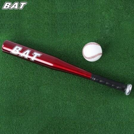 BAT Outdoor Sports Aluminum Alloy Soft Baseball Bat