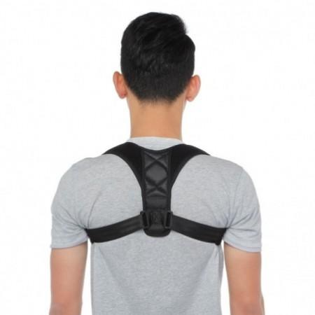 Therapy Posture Corrector Brace Shoulder Back Support Belt