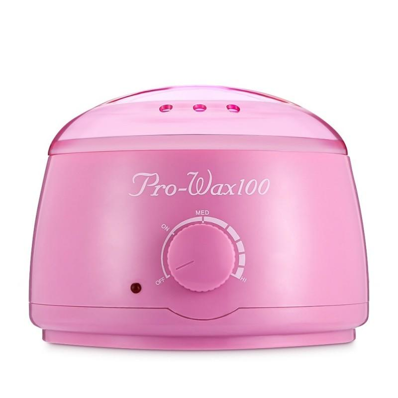 SPA Warmer Wax Heater Epilator Machine Body Depilatory