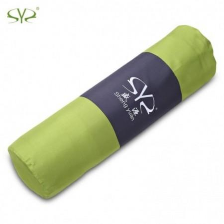 SHENGYUAN Outdoor Camping One Person Automatic Inflatable Mattress Splicable Cushion with Pillow