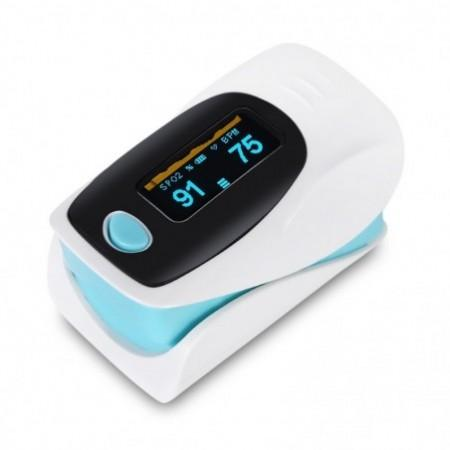 Digital Finger OLED Pulse Oximeter SPO2 PR Blood Oxygen