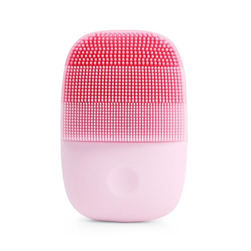 Electric Facial Cleansing Brush Sonic Vibration Face Cleaner
