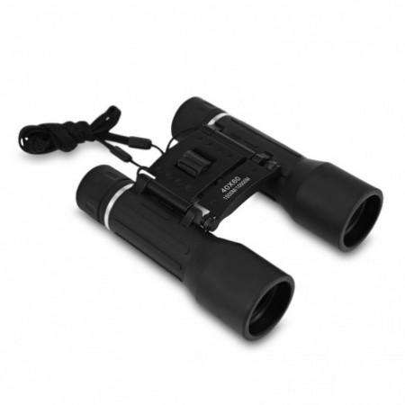 Wide Angle 40 x 60 HD Zoom Hunting Binoculars Telescope
