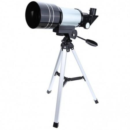 F30070 Monocular Professional Space Astronomic Telescope with Tripod