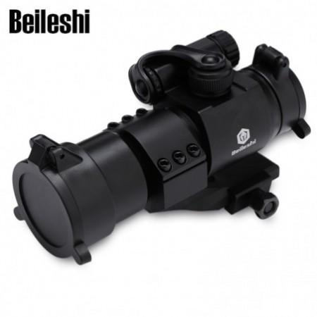 Beileshi 32mm M2 Sighting Telescope Laser Sight