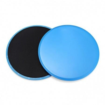 Slider Discs Fitness Abdominal Workout Exercise Rapid Training