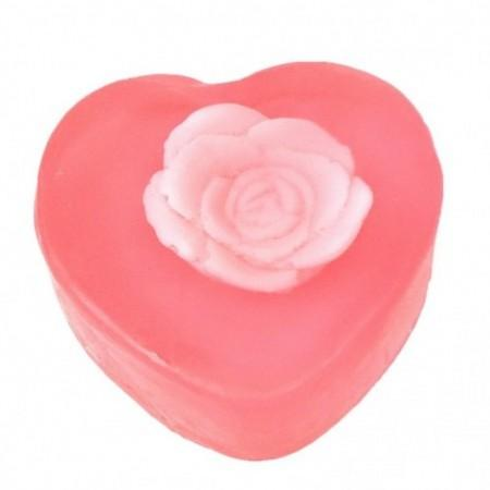 Round Body Care Creative Essence Handmade Soap