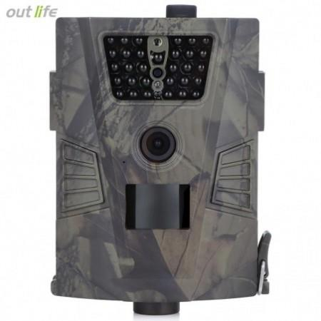 Outlife HT - 001 Wildlife Forest Animal Trail Camera