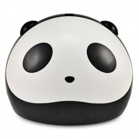 Panda Shape UV Lamp 36W LED Nail Dryer Manicure Lamps Auto Motion Drier