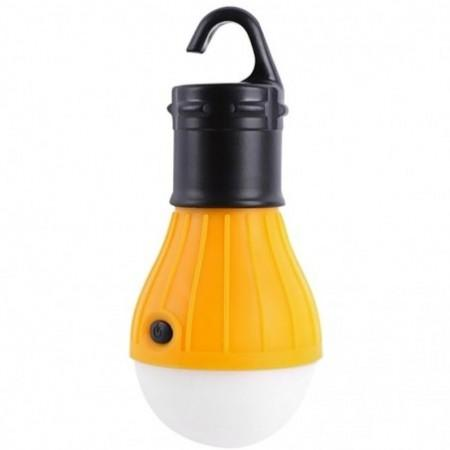 Outdoor LED Camping Lamp Tent Night Light Bulb