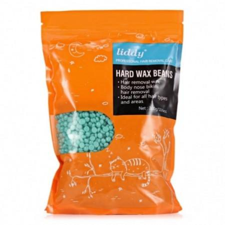 Liddy 50g / 100g / 300g Body Hair Removal Hard Wax Beans