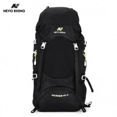 NEVO RHINO 60L Lightweight Outdoor Climbing Hiking Sports Backpack