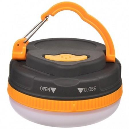 Portable Camping Lamp Night Light Ultra Bright