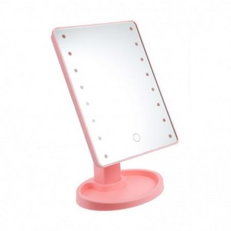 LED Large Touch Screen Makeup Mirror