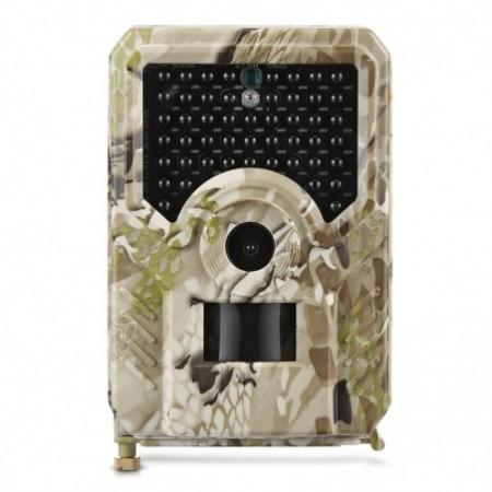 PR200 Outdoor Waterproof Anti-theft Automatic Monitoring Hunting Camera