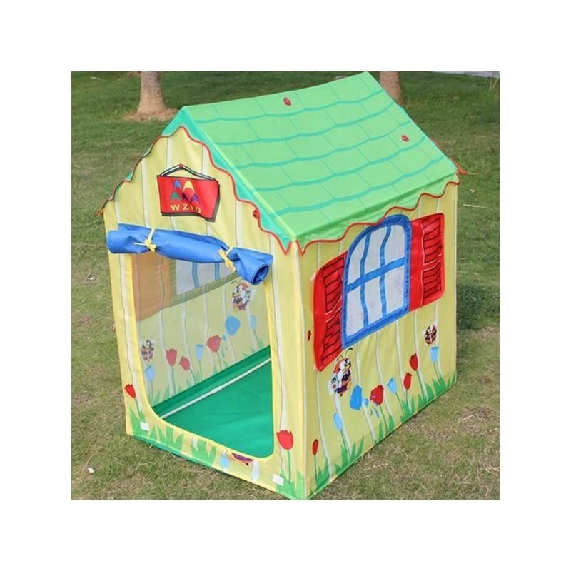 WZFQ Cute Children Outdoor Leisure Game Tent