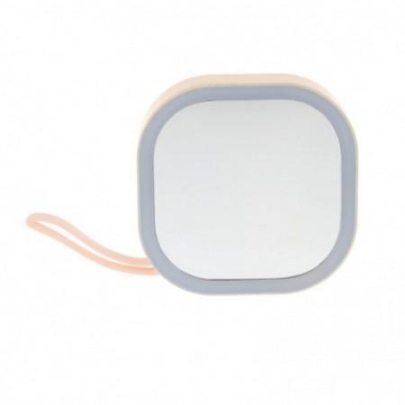 Adjustable Light LED Portable Mini Cosmetic Mirror