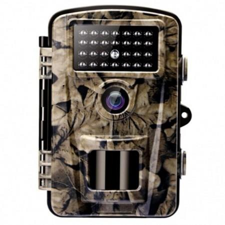 PH700A Waterproof Infrared Outdoor Camera