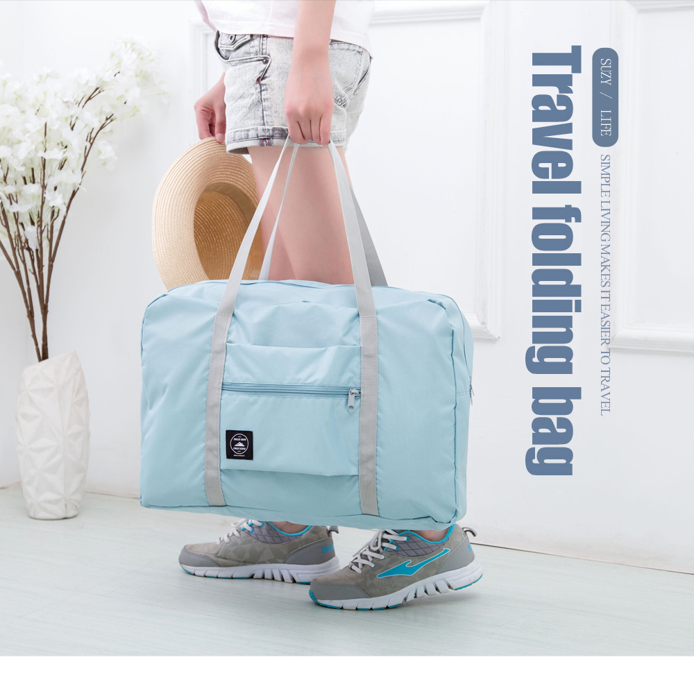 Portable Folding Traveling bag